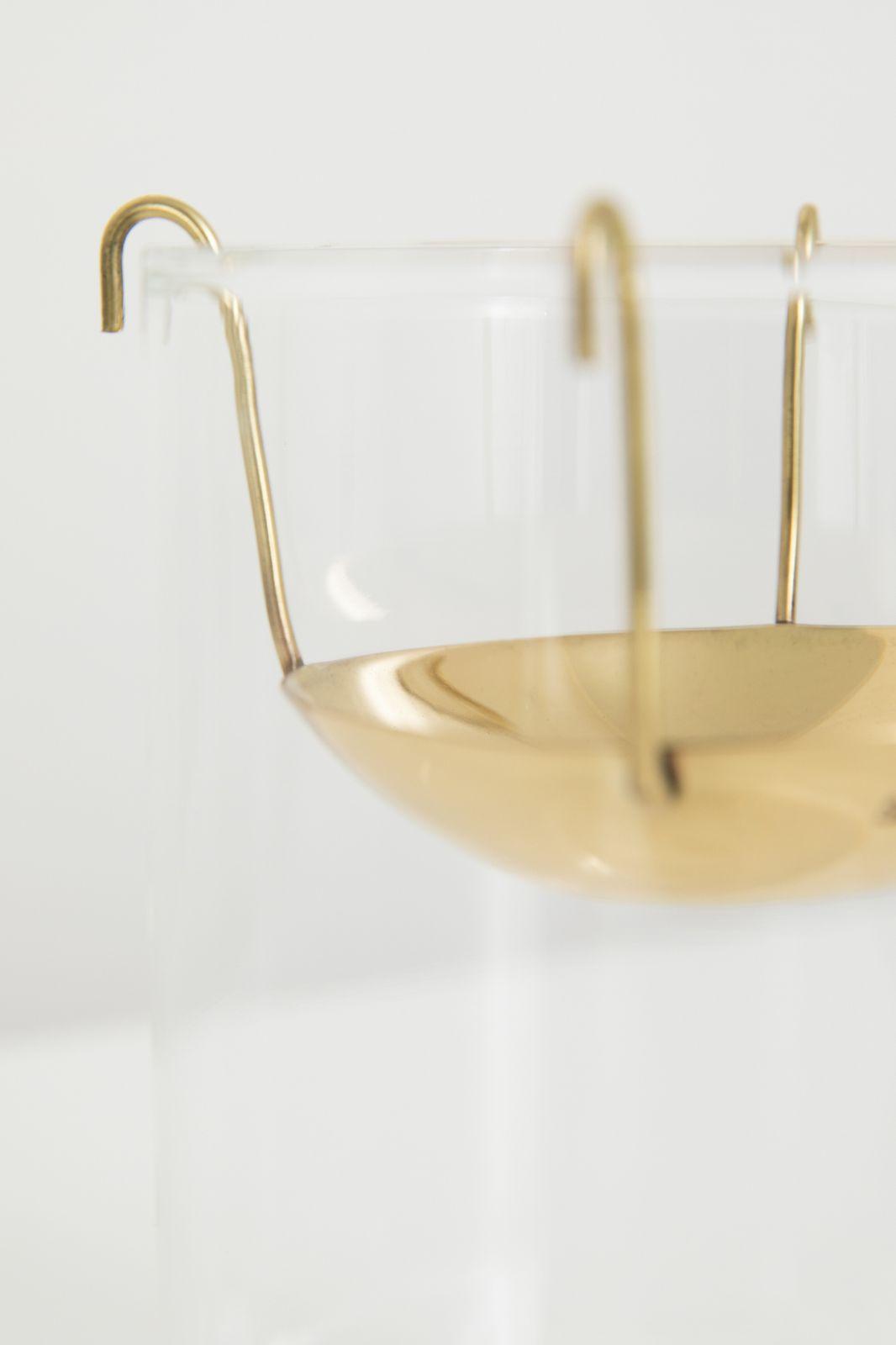 Vaas met gouden detail - Homeland | Sissy-Boy