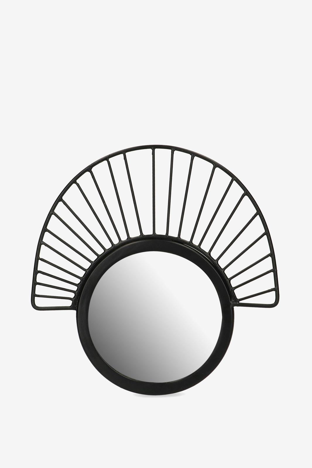 Zwarte hangspiegel oog - Homeland | Sissy-Boy