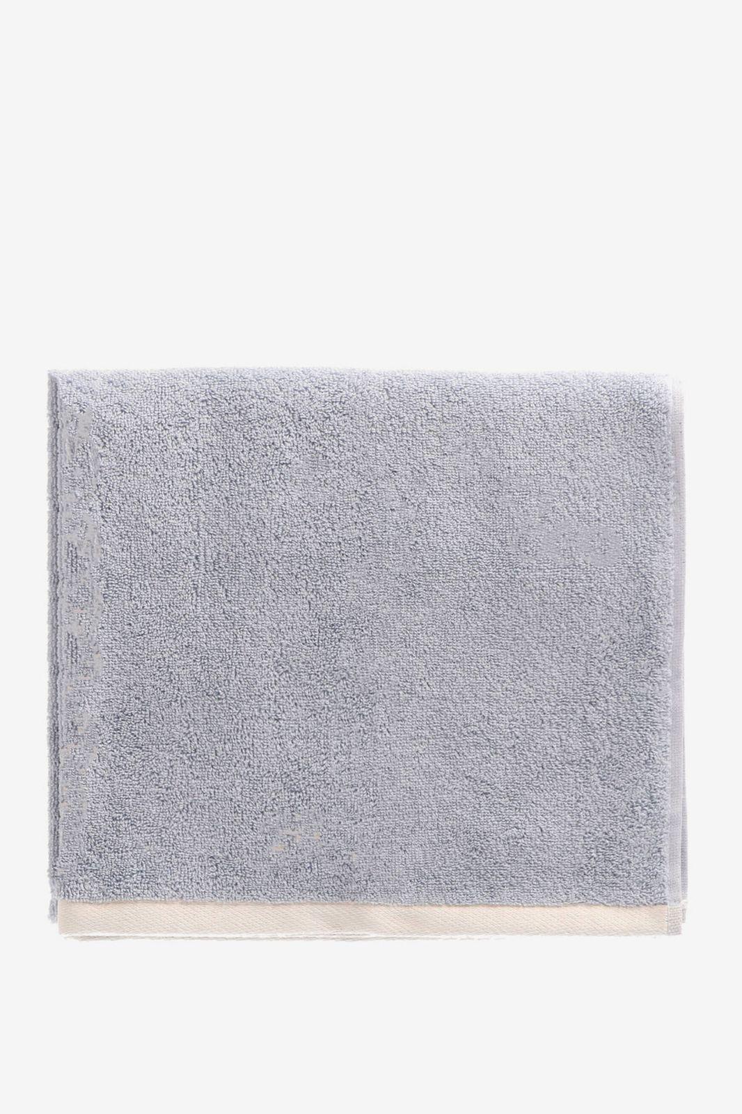 Handdoek lichtblauw