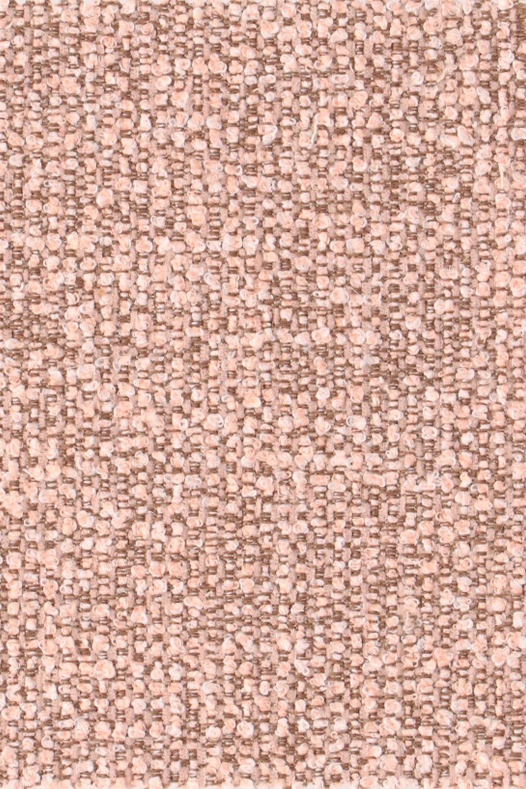 Stofstaal Baron bank roze/karamel melee - Homeland | Sissy-Boy