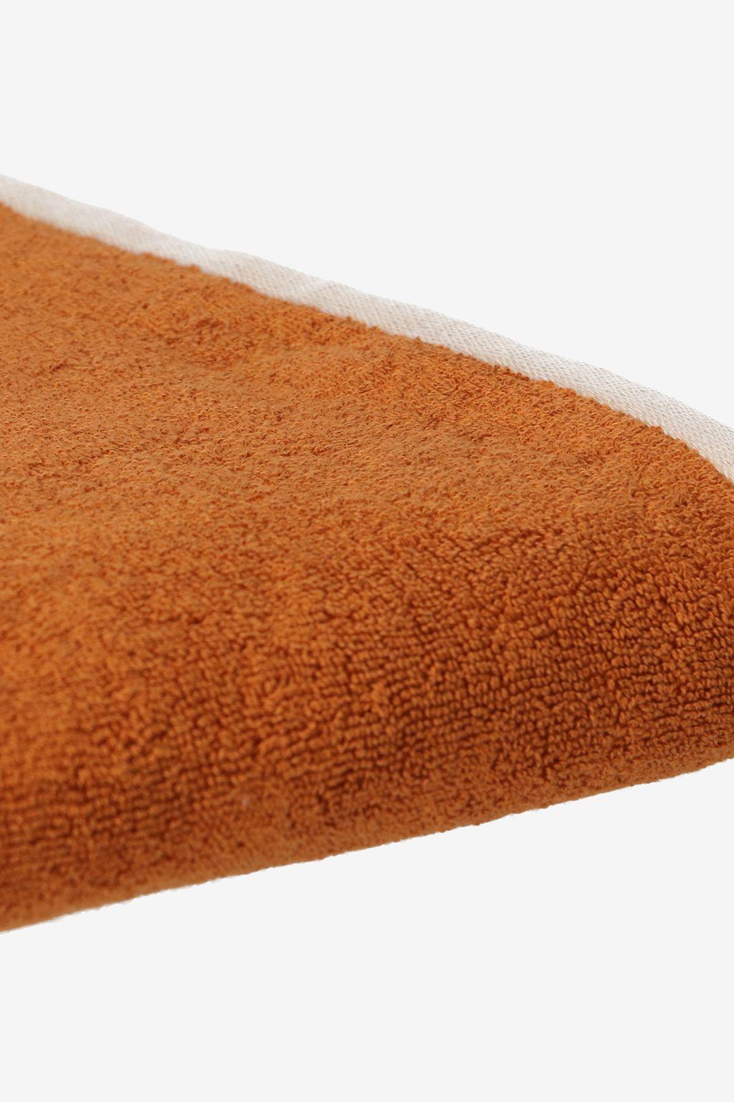 Handdoek uni bruin - Homeland | Sissy-Boy