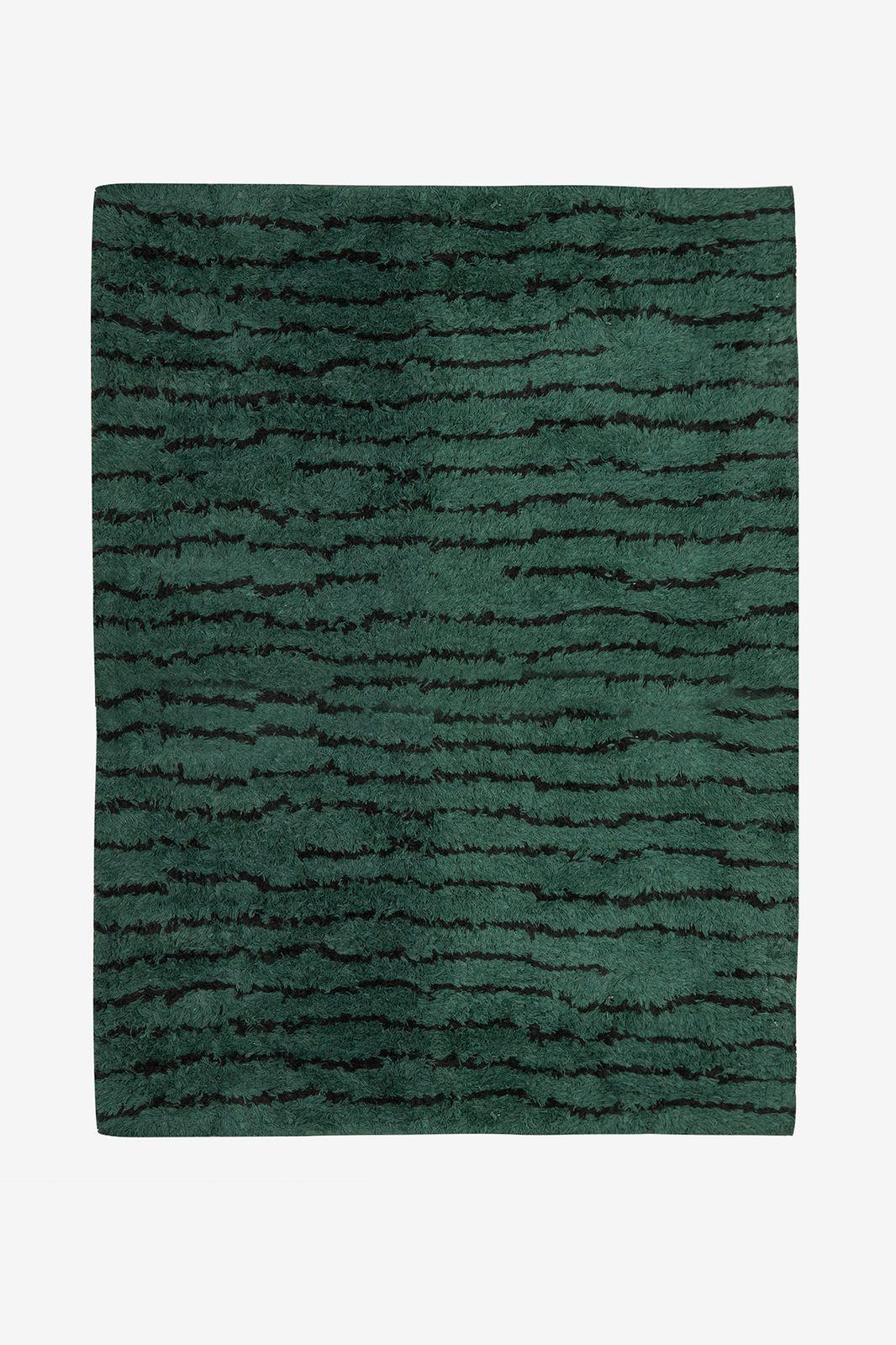 Vloerkleed scribble zebra print - Homeland | Sissy-Boy