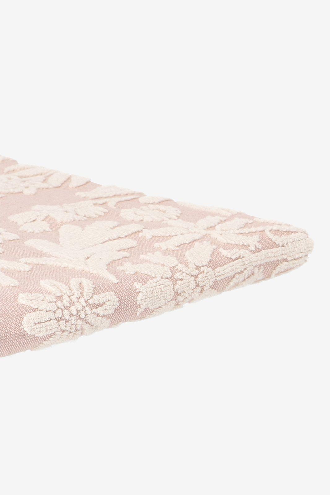 Roze handdoek bloemen - Homeland | Sissy-Boy