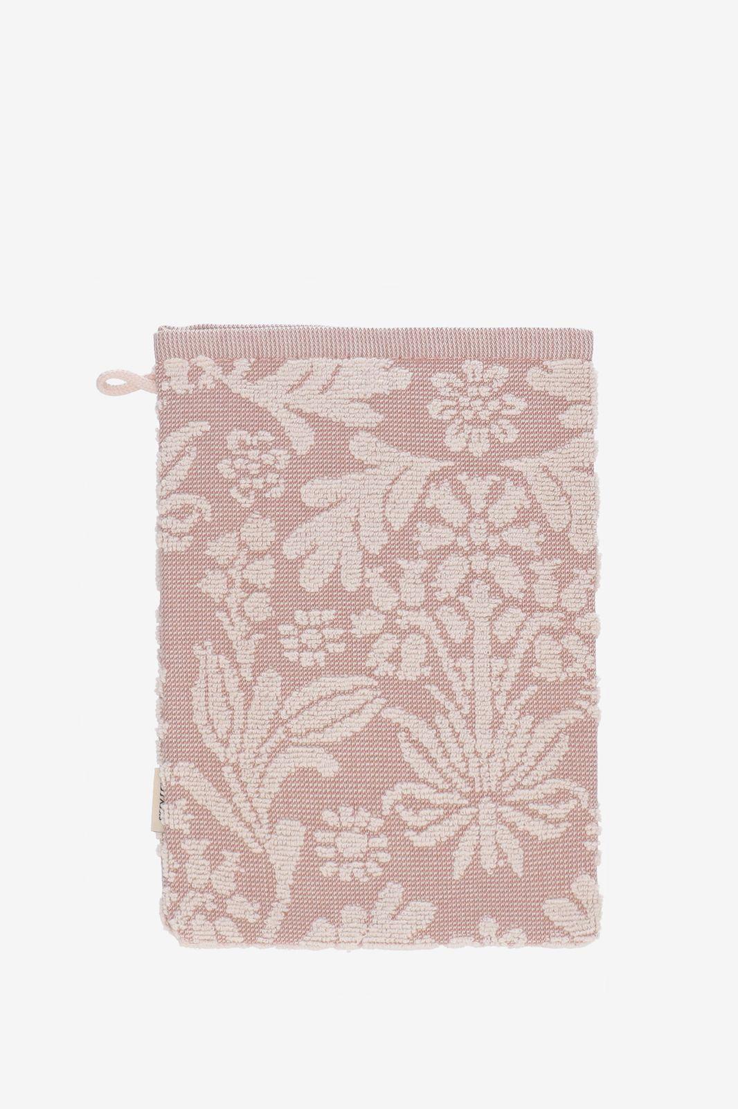 Washand roze met bloemenprint - Homeland | Sissy-Boy