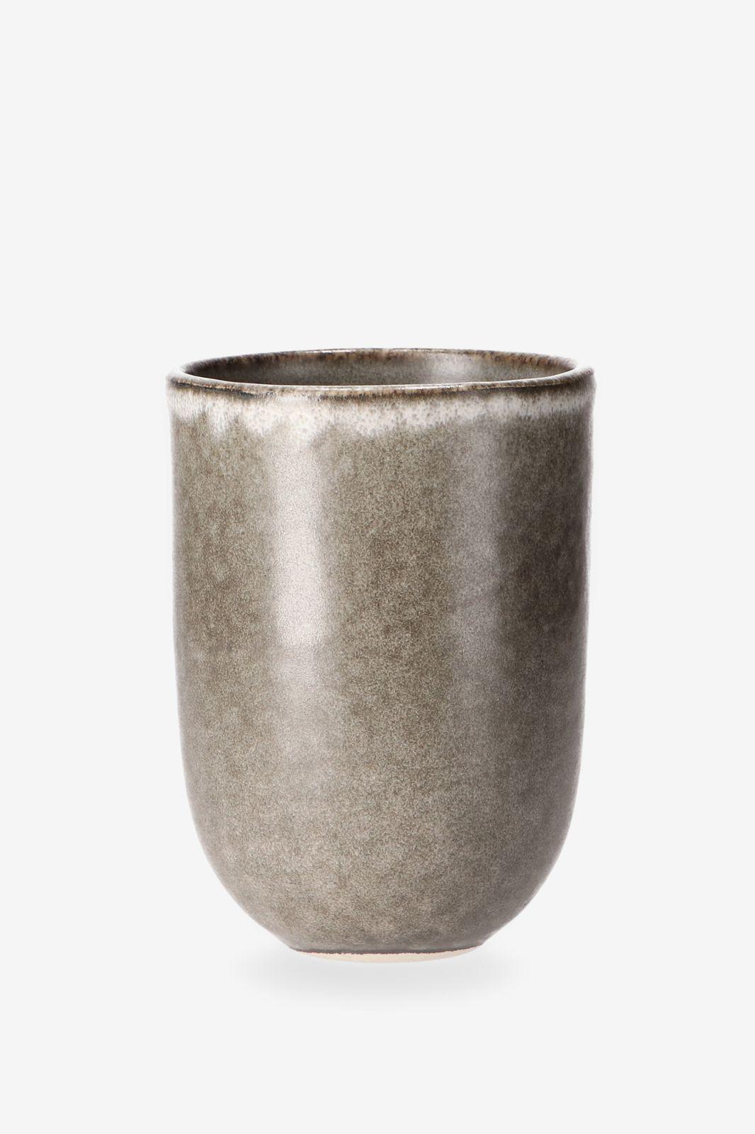 Grijze stoneware mok foresta - Homeland | Sissy-Boy