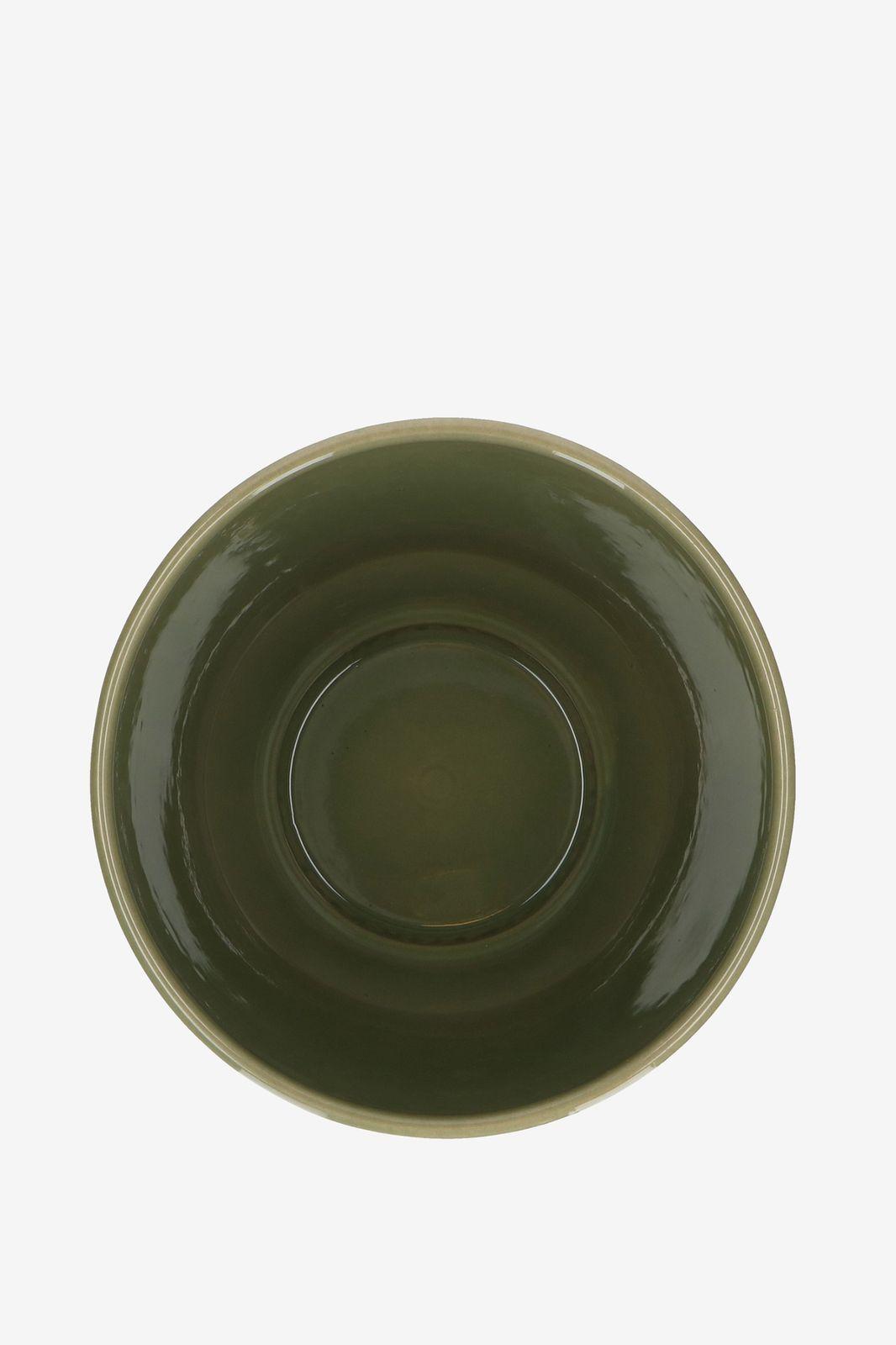 Groene pot