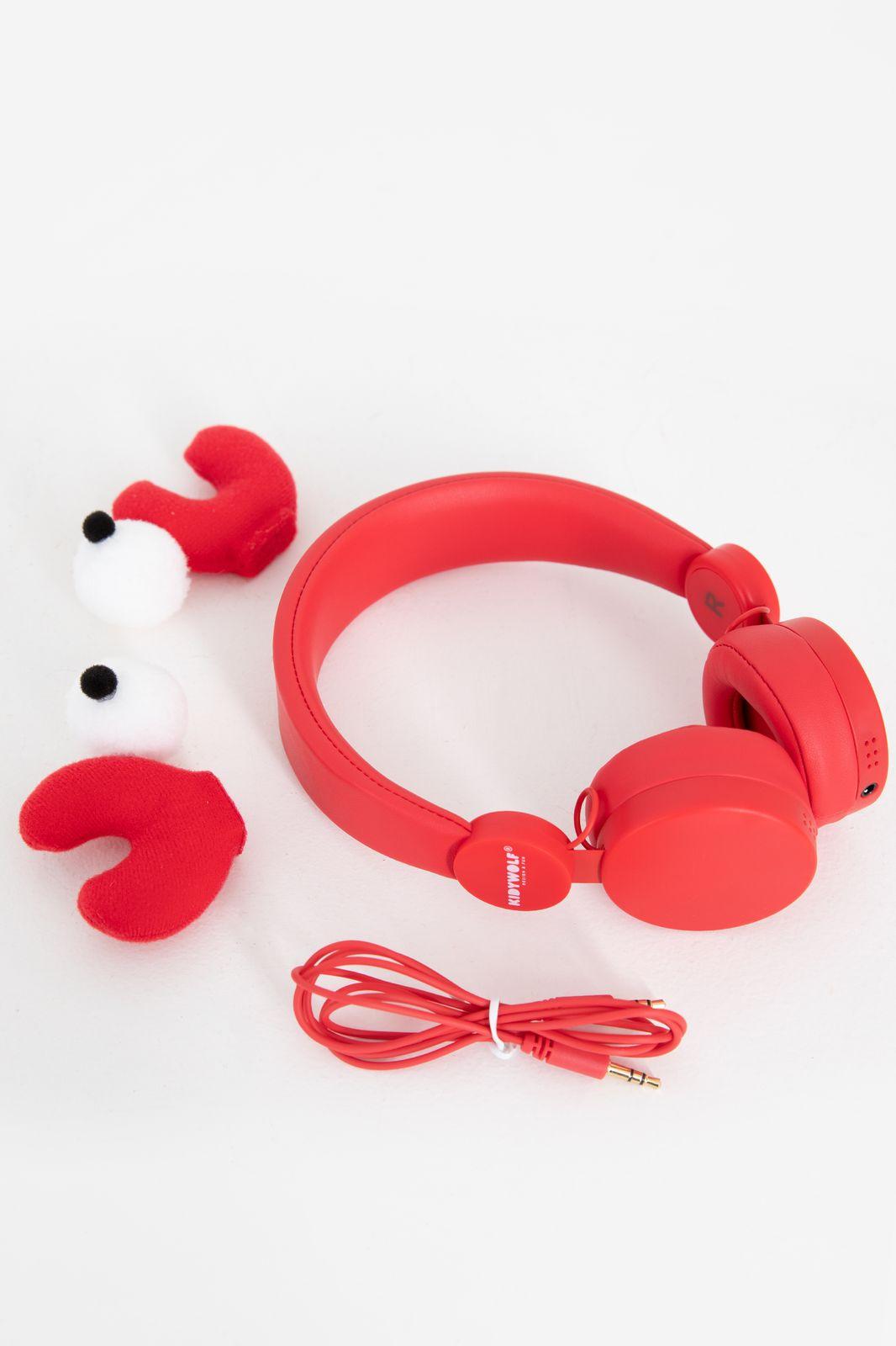 Koptelefoon krab - Homeland   Sissy-Boy
