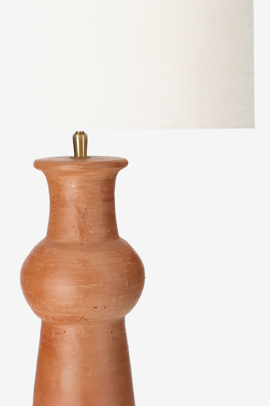 Tafellamp met linnen kap - Homeland | Sissy-Boy