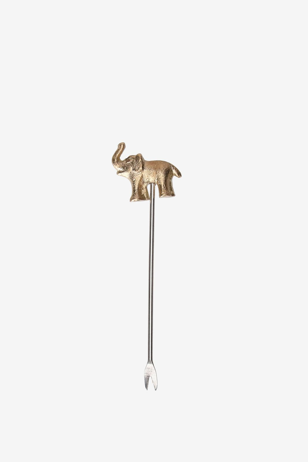Gouden prikkertje olifant - Homeland | Sissy-Boy