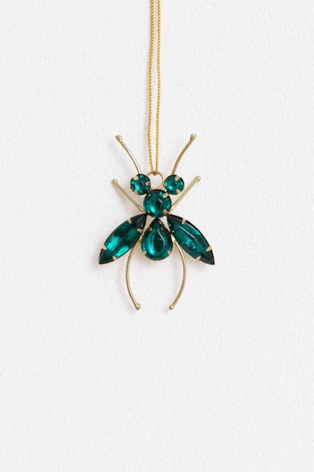 Kersthanger insect groen - Homeland | Sissy-Boy