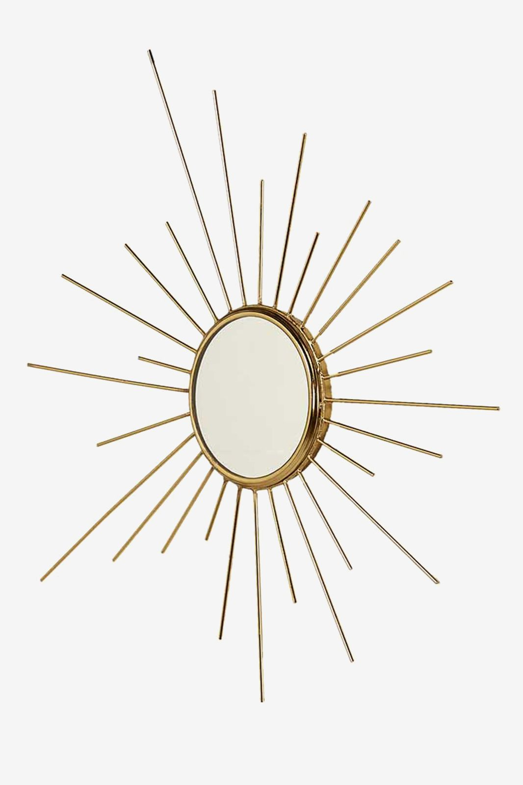 Bronskleurige Spiegel zon - Homeland   Sissy-Boy