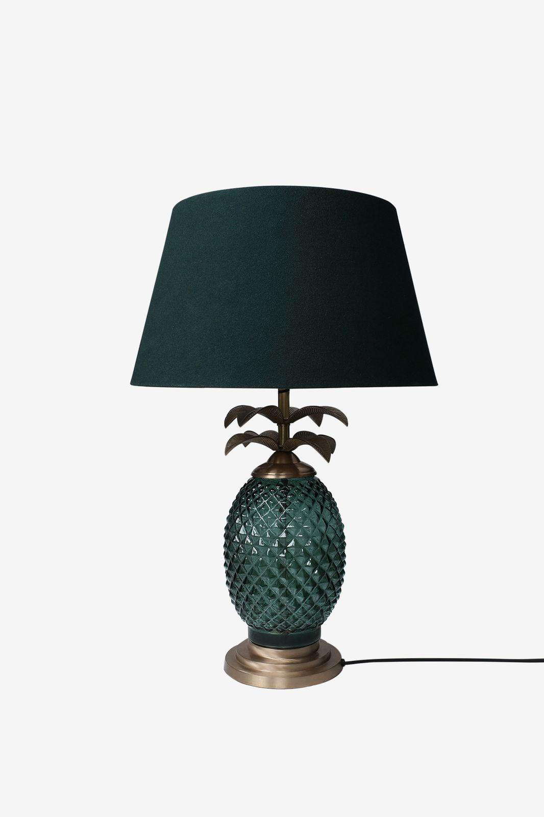 Tafellamp met ananas standaard - Homeland | Sissy-Boy