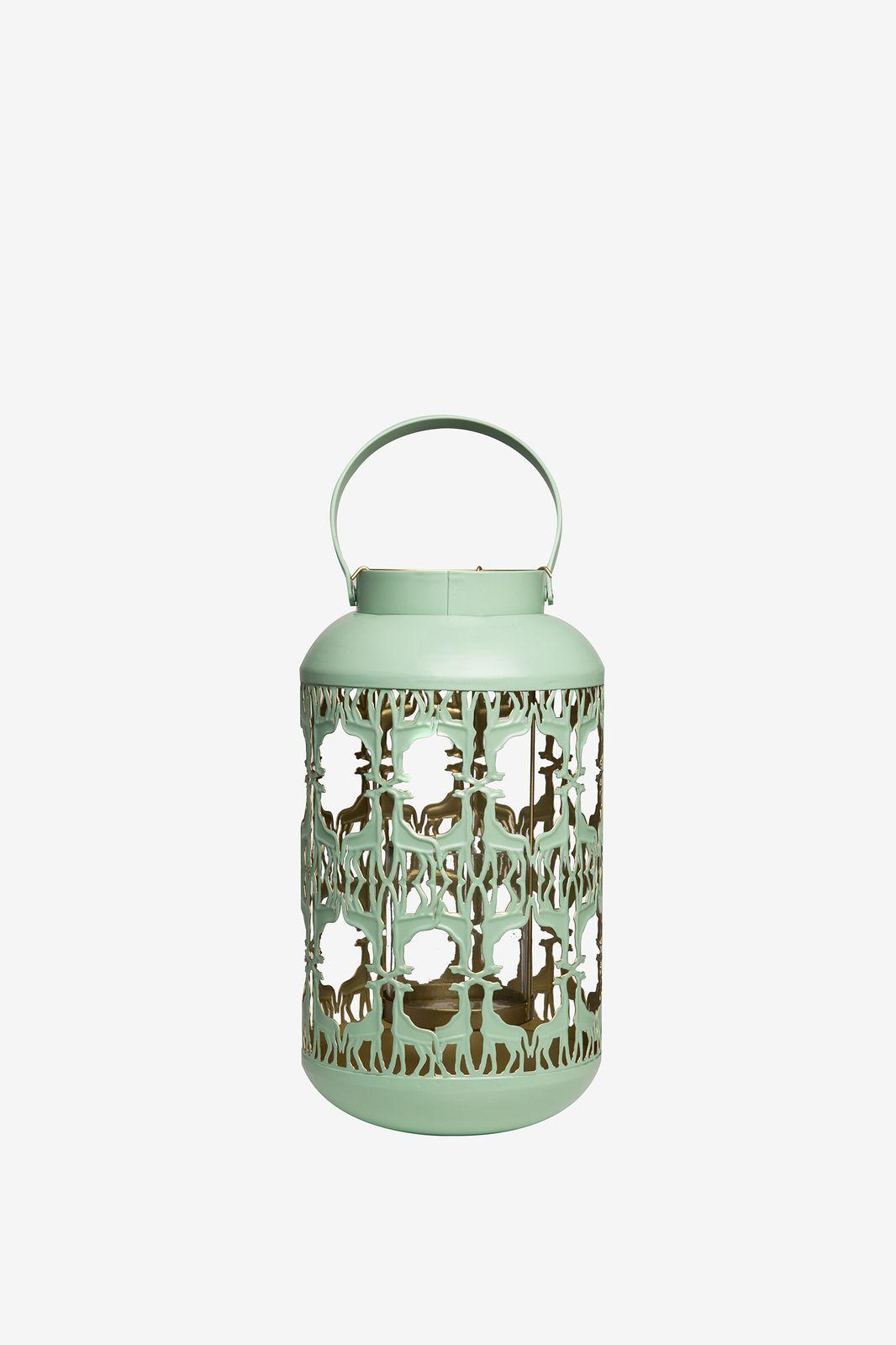 Groene lantaarn giraffe - Homeland | Sissy-Boy
