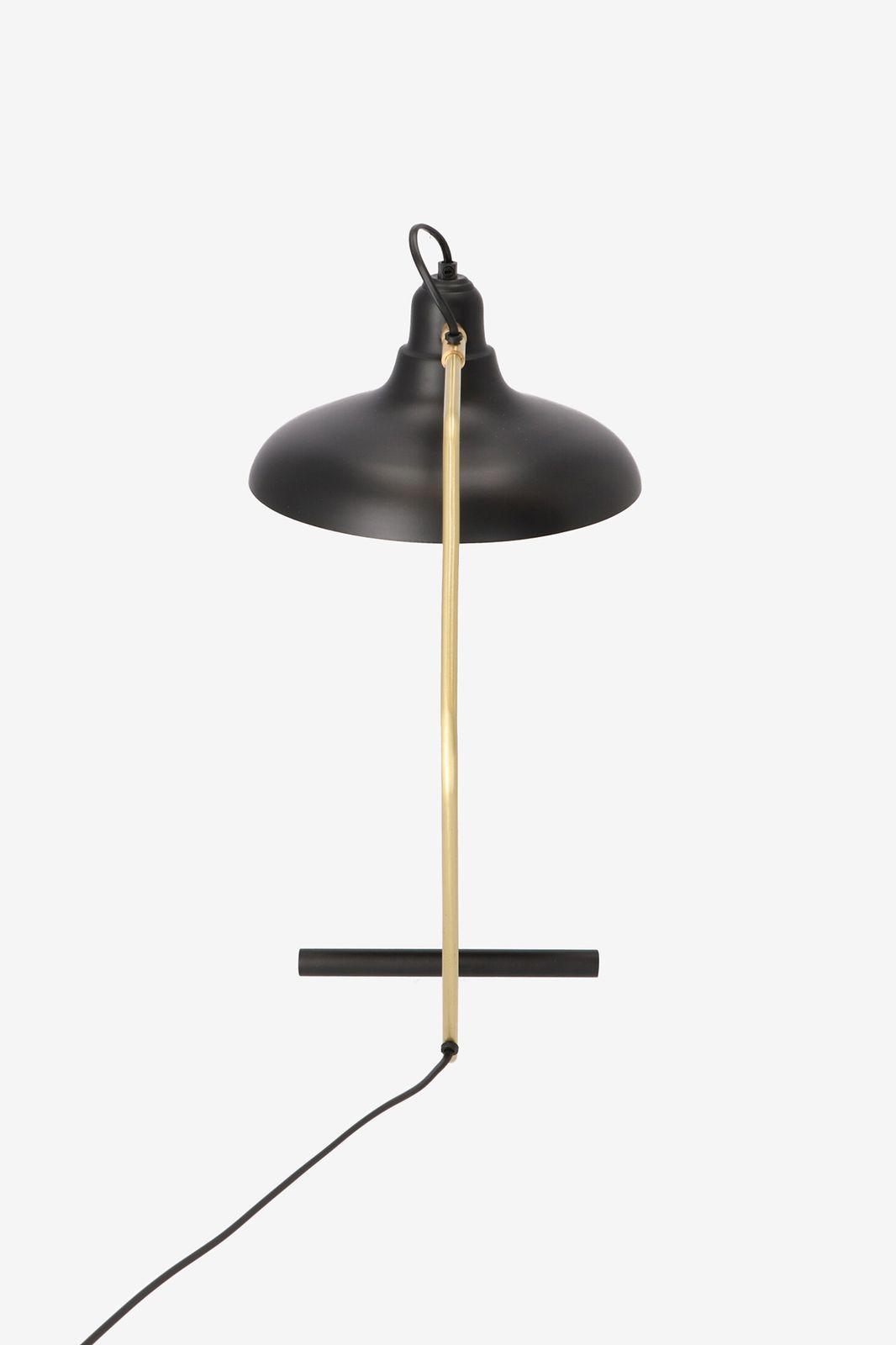 Metalen tafellamp - Homeland | Sissy-Boy