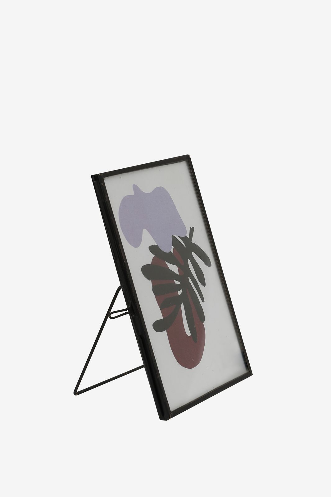Fotolijst zwart metaal (10x15 cm) - Homeland | Sissy-Boy