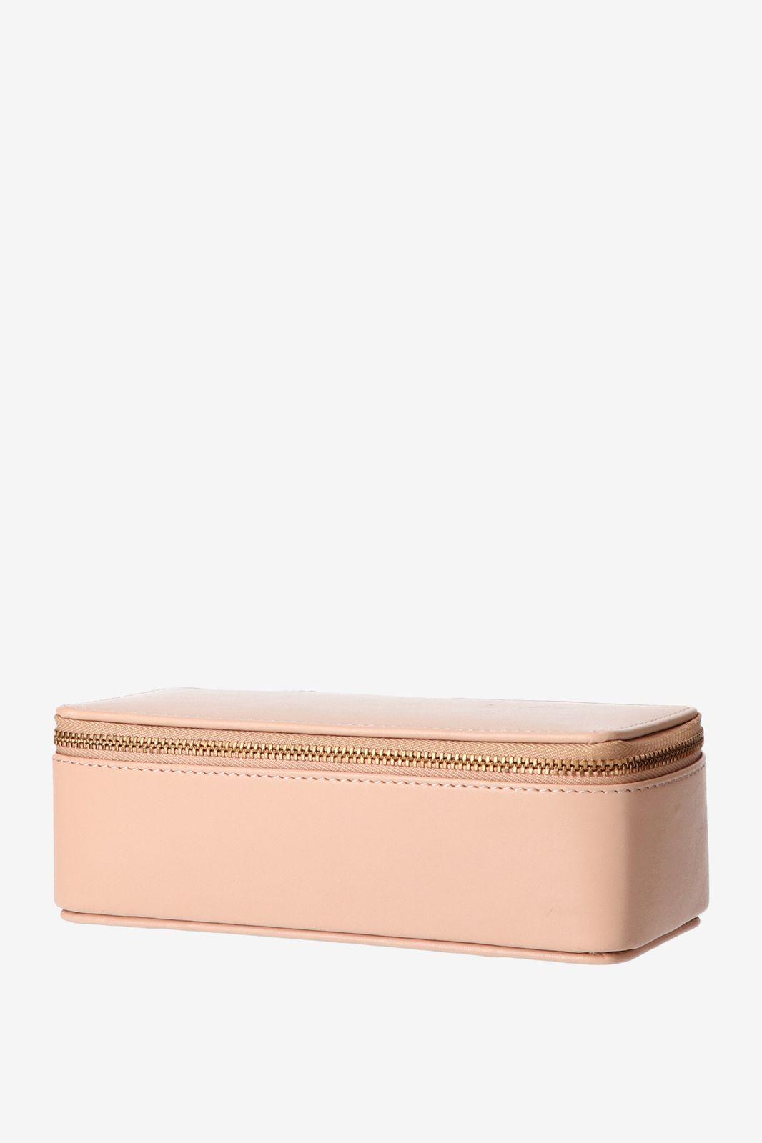 Roze mini beautycase - Homeland | Sissy-Boy
