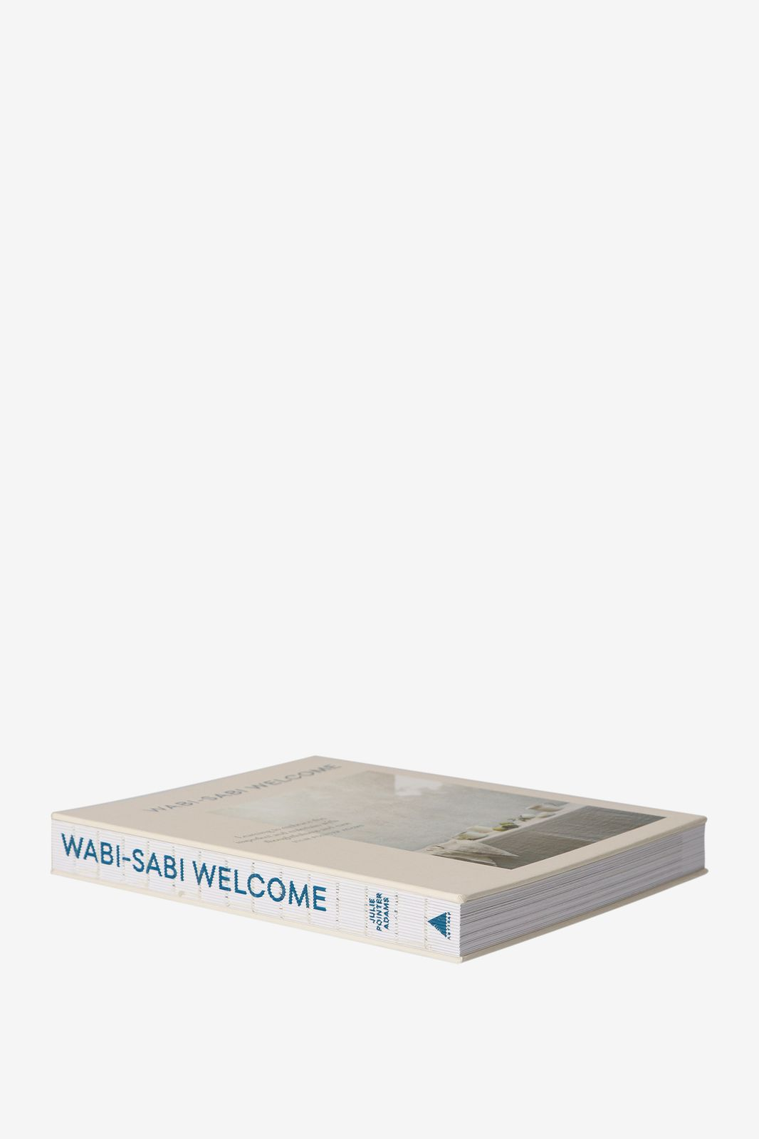 Boek Wabi-Sabi Welcome - Homeland | Sissy-Boy