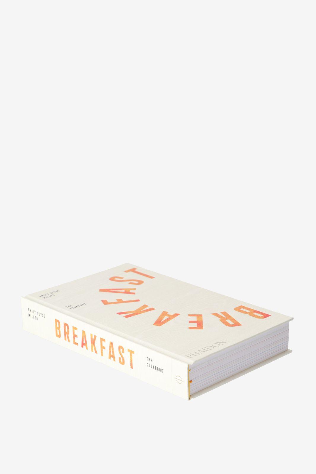Breakfast: The Cookbook - Homeland | Sissy-Boy