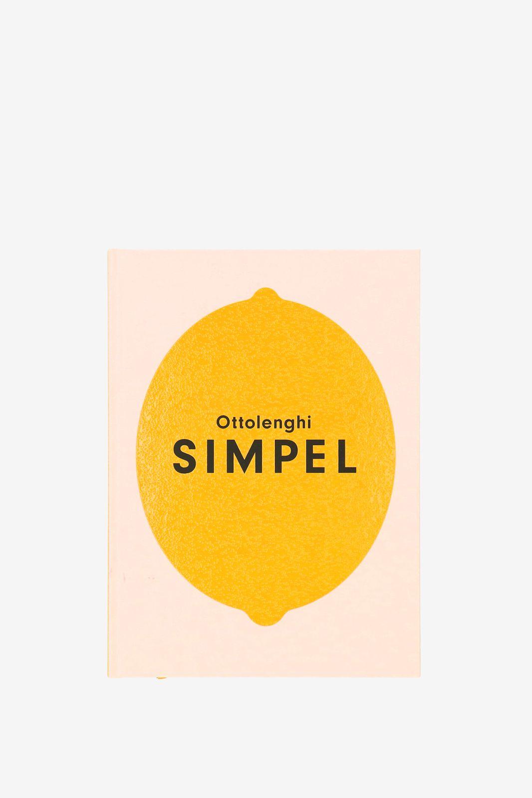 Kookboek Simpel Ottolenghi