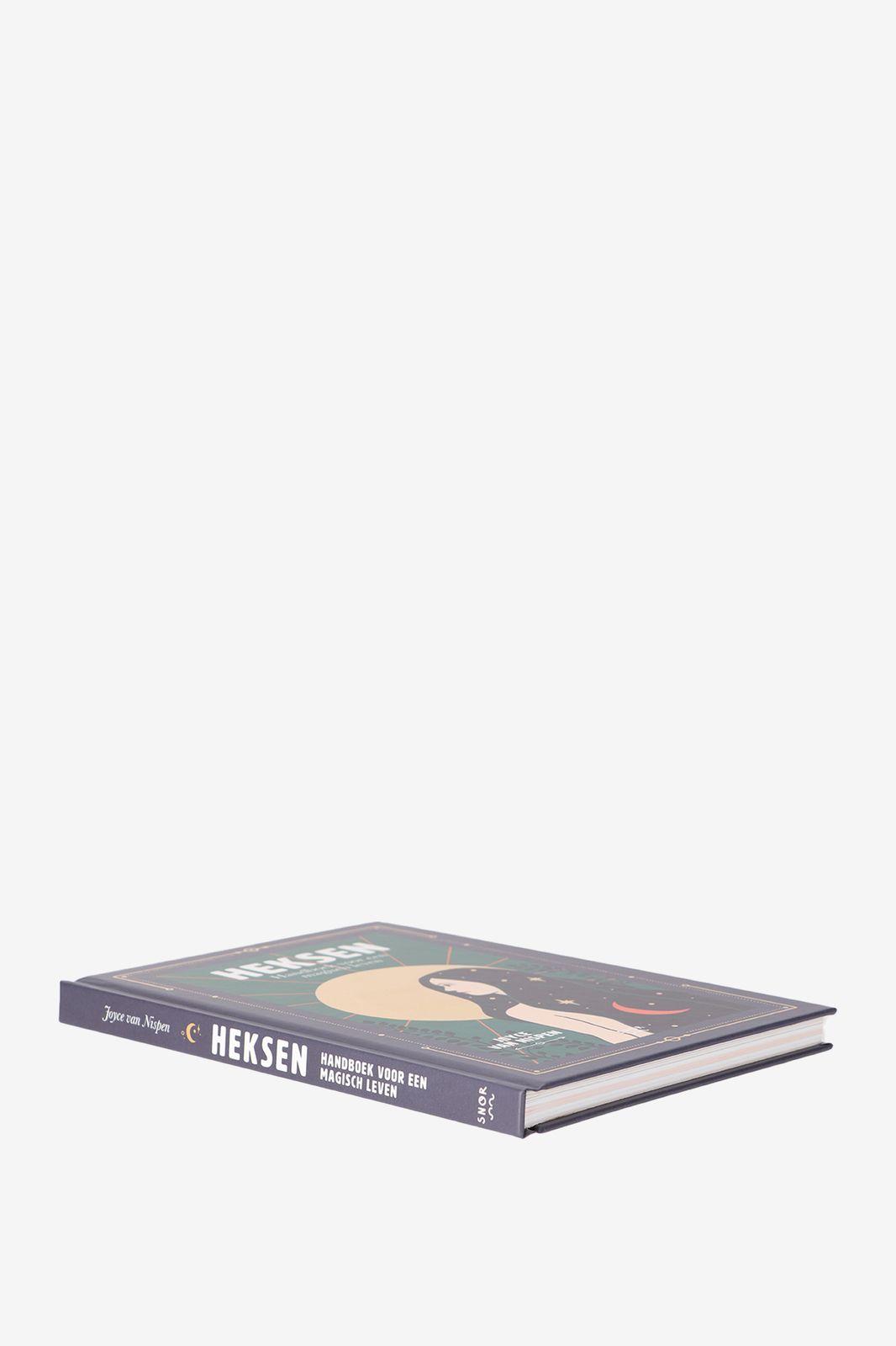 Boek Heksen - Homeland | Sissy-Boy