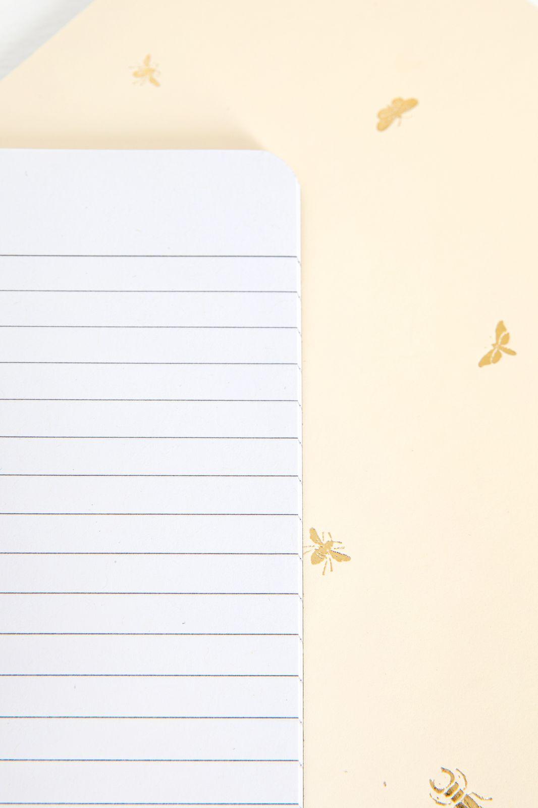 Set van 2 notitieboekjes A5 - Homeland | Sissy-Boy