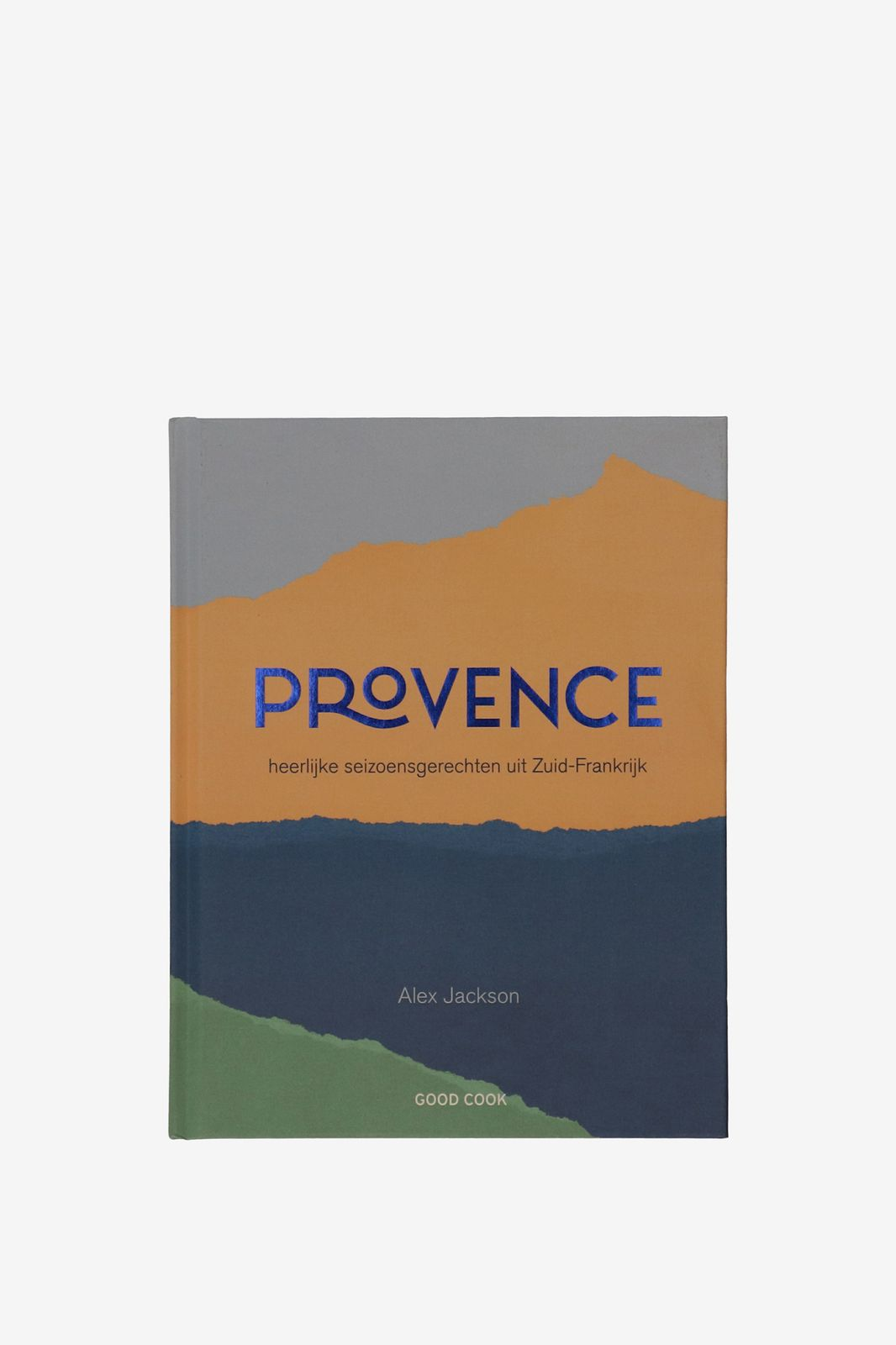 Boek Provence - Homeland | Sissy-Boy