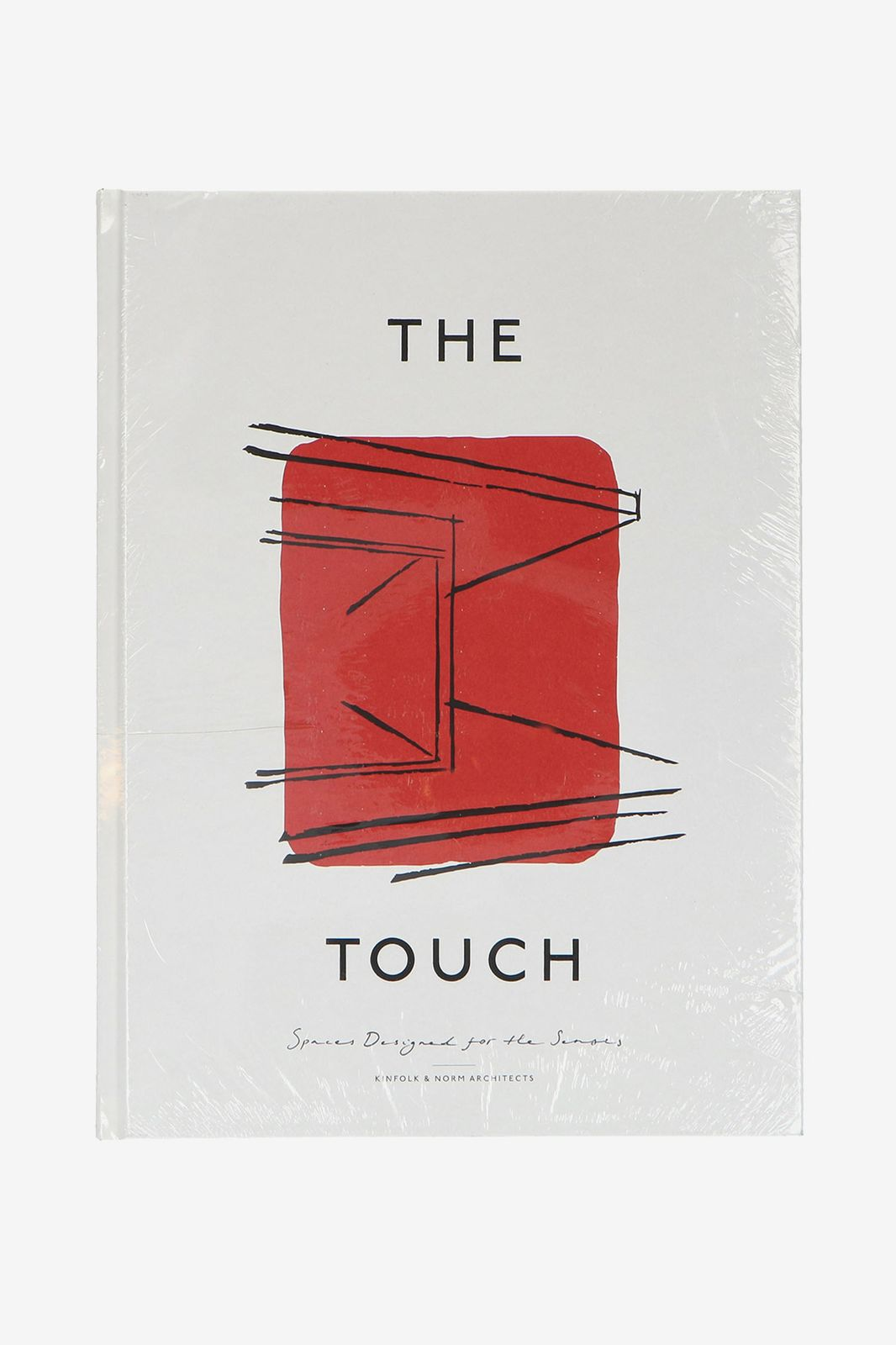 Boek The Touch