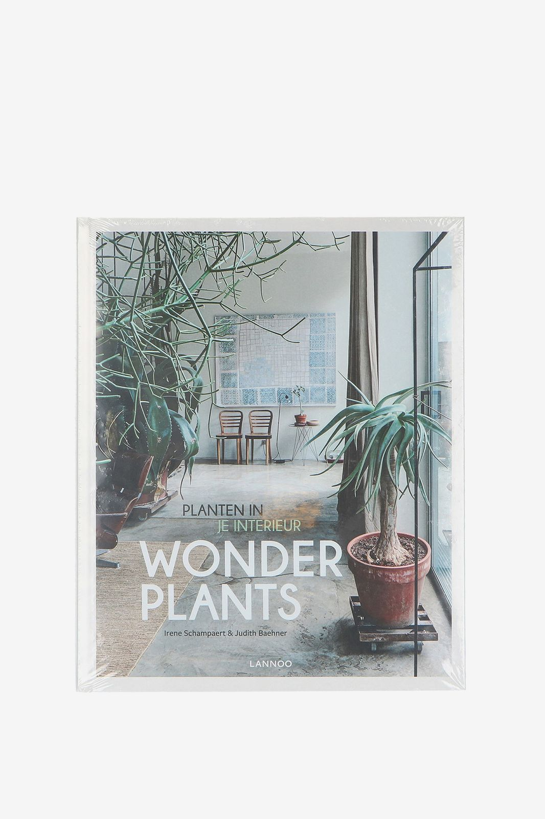 Boek Wonder Plants - Homeland | Sissy-Boy