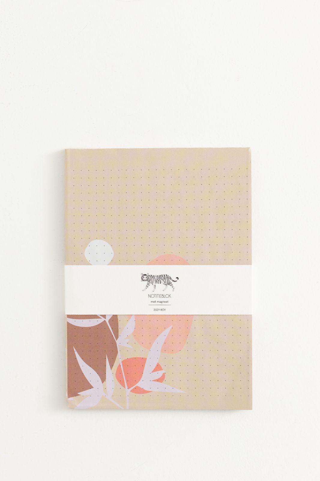 Notitieboekje met artwork - Homeland | Sissy-Boy