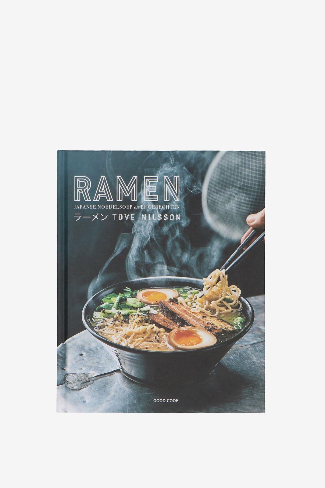 Kookboek Ramen - Homeland | Sissy-Boy