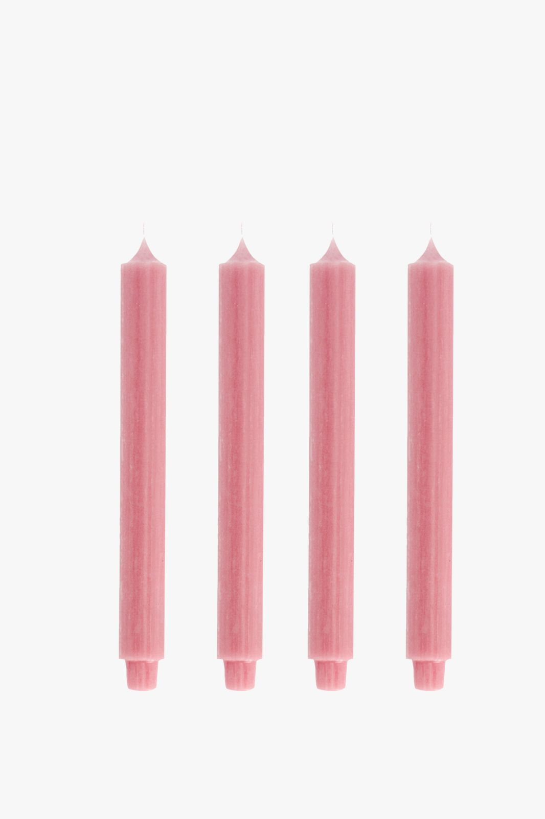 Dinerkaars antiek roze Ø 3,2 cm