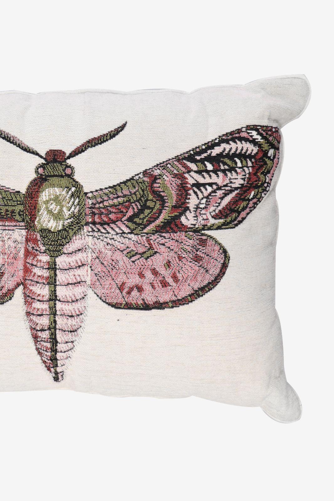 Sierkussen butterfly
