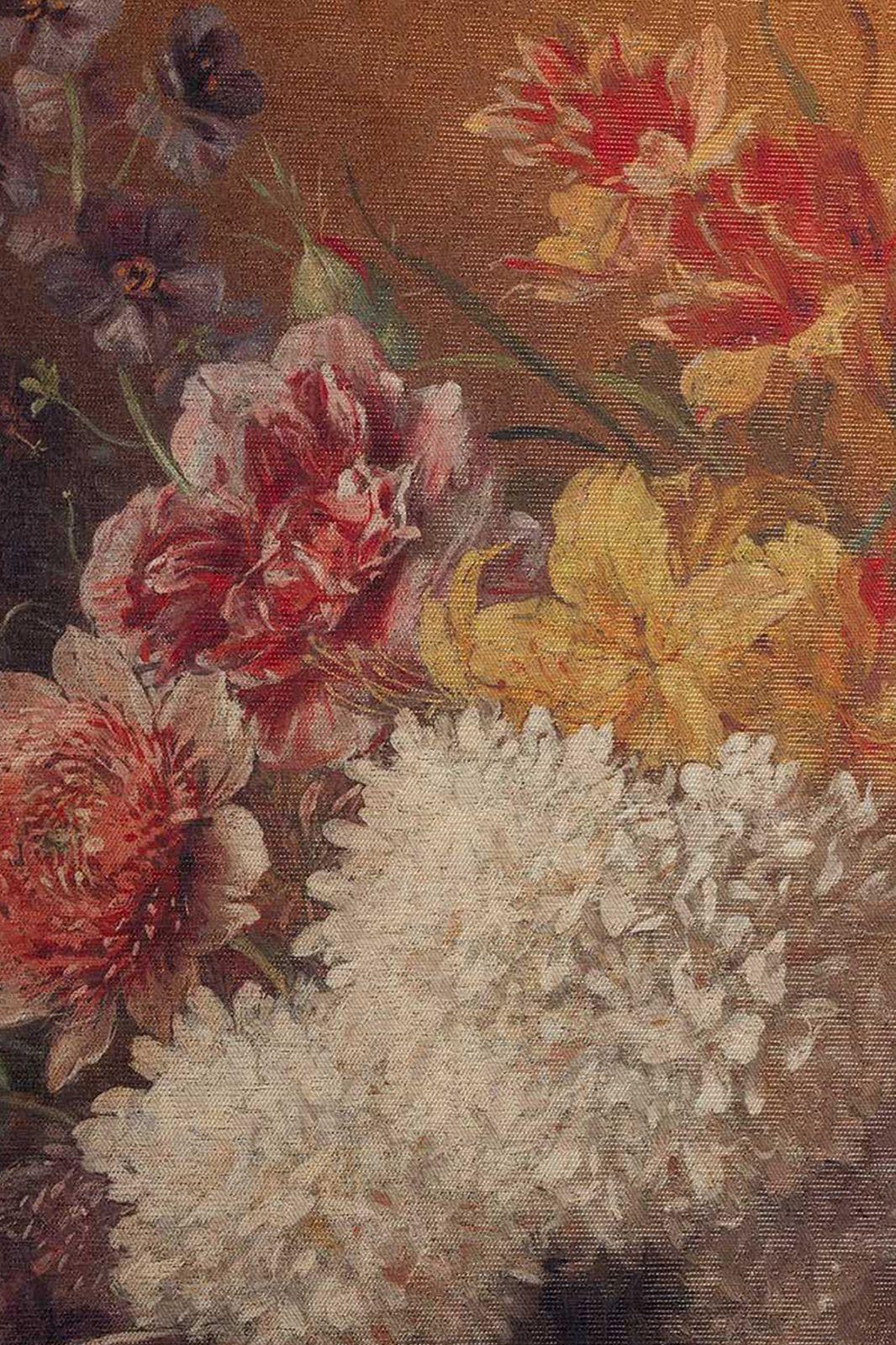 Vloerkleed met bloemen - Homeland | Sissy-Boy