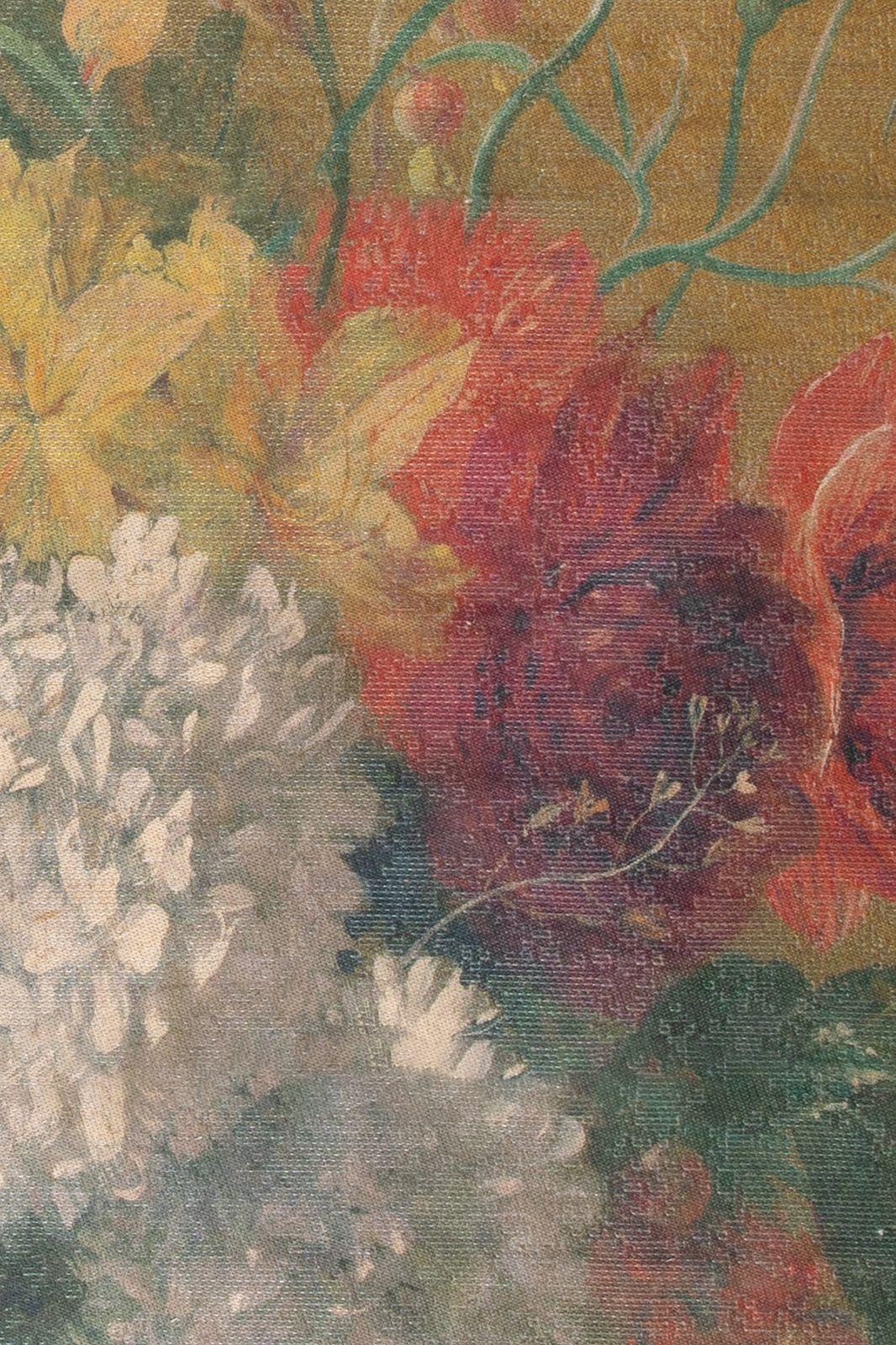 Multicolor vloerkleed bloemen - Homeland | Sissy-Boy