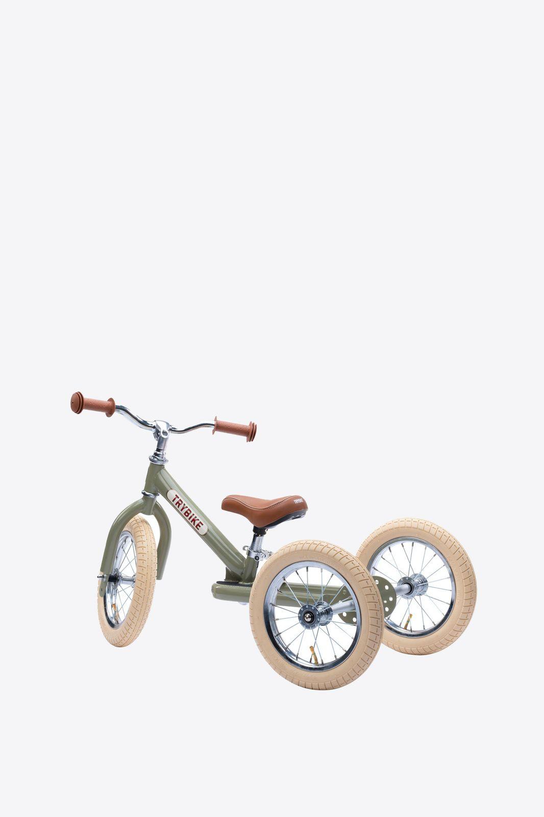 Trybike extra wiel - Homeland   Sissy-Boy