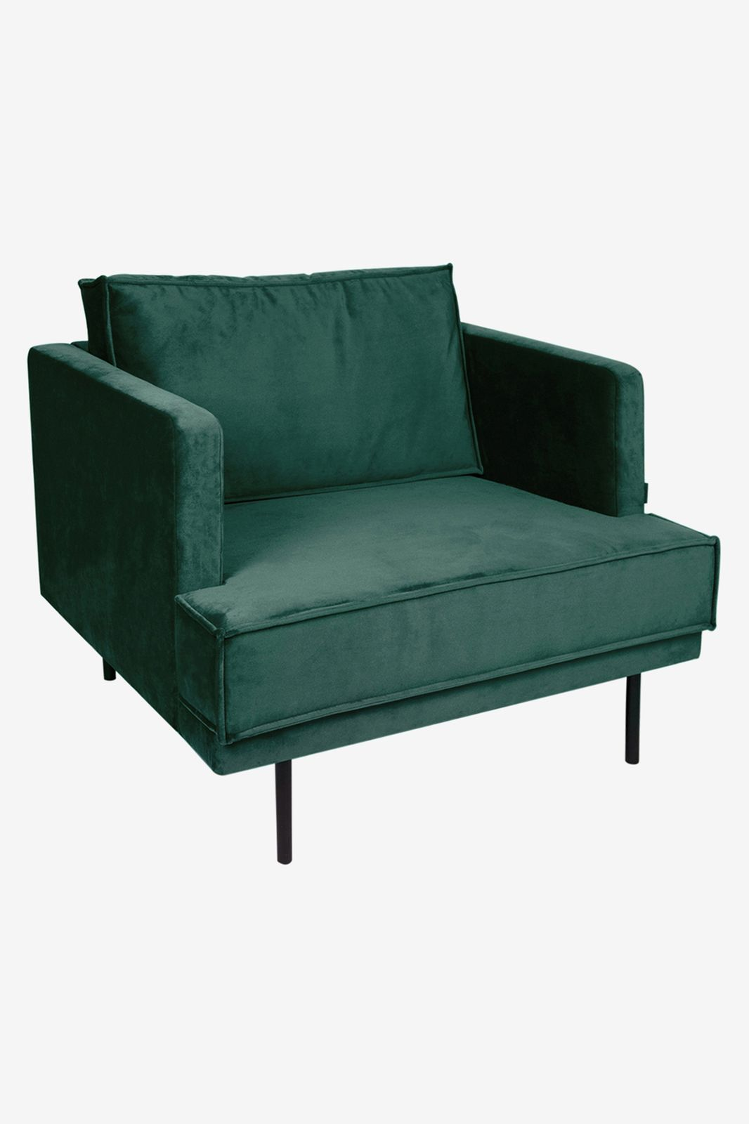 The Duchess velvet loveseat groen - Homeland | Sissy-Boy
