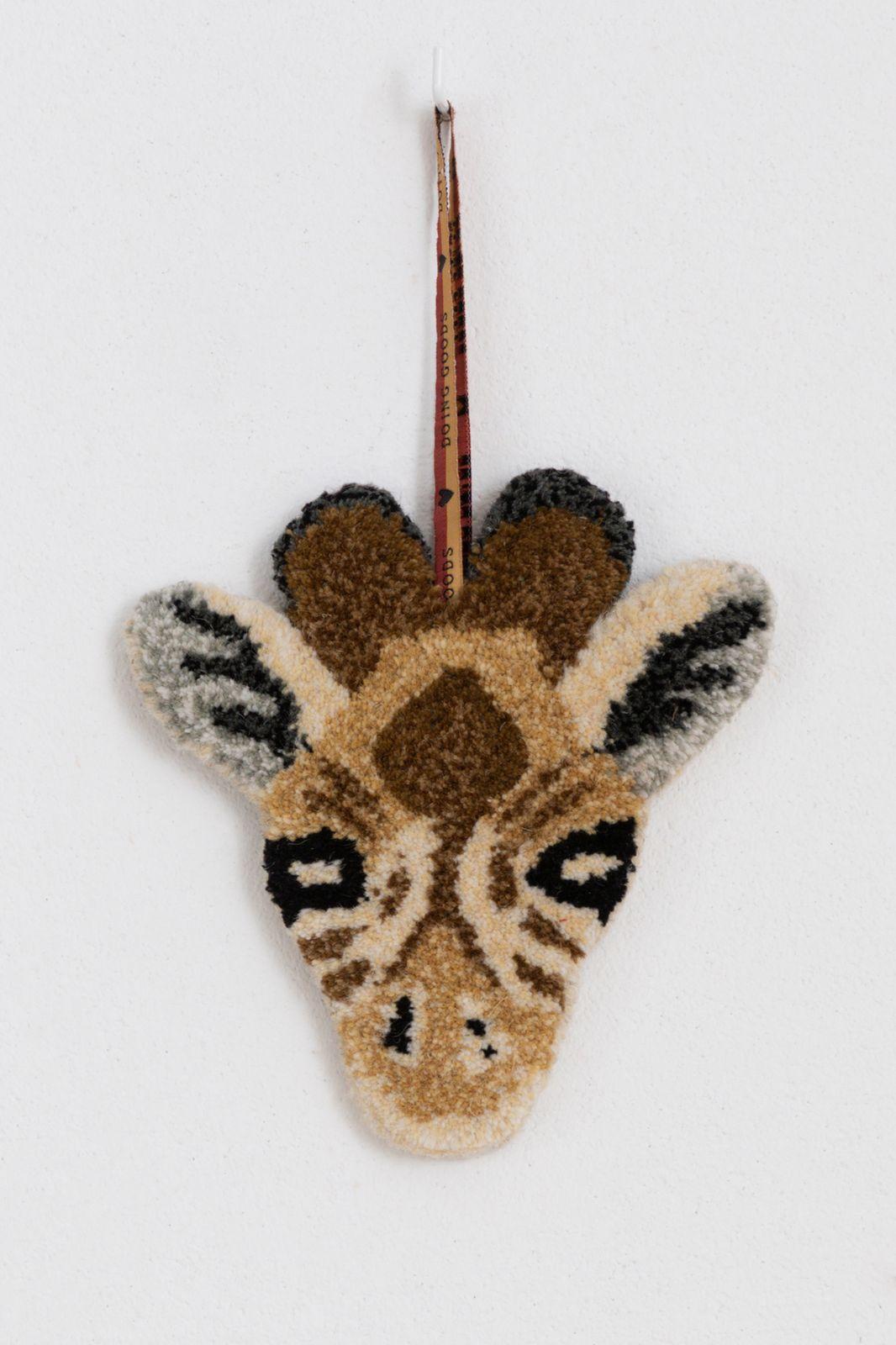 Gimpy Giraffe muurhanger - Homeland | Sissy-Boy