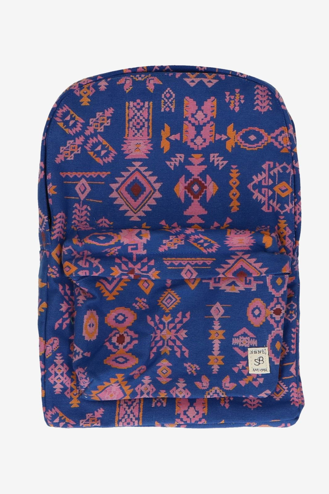 Kleurrijke Navajo rugzak