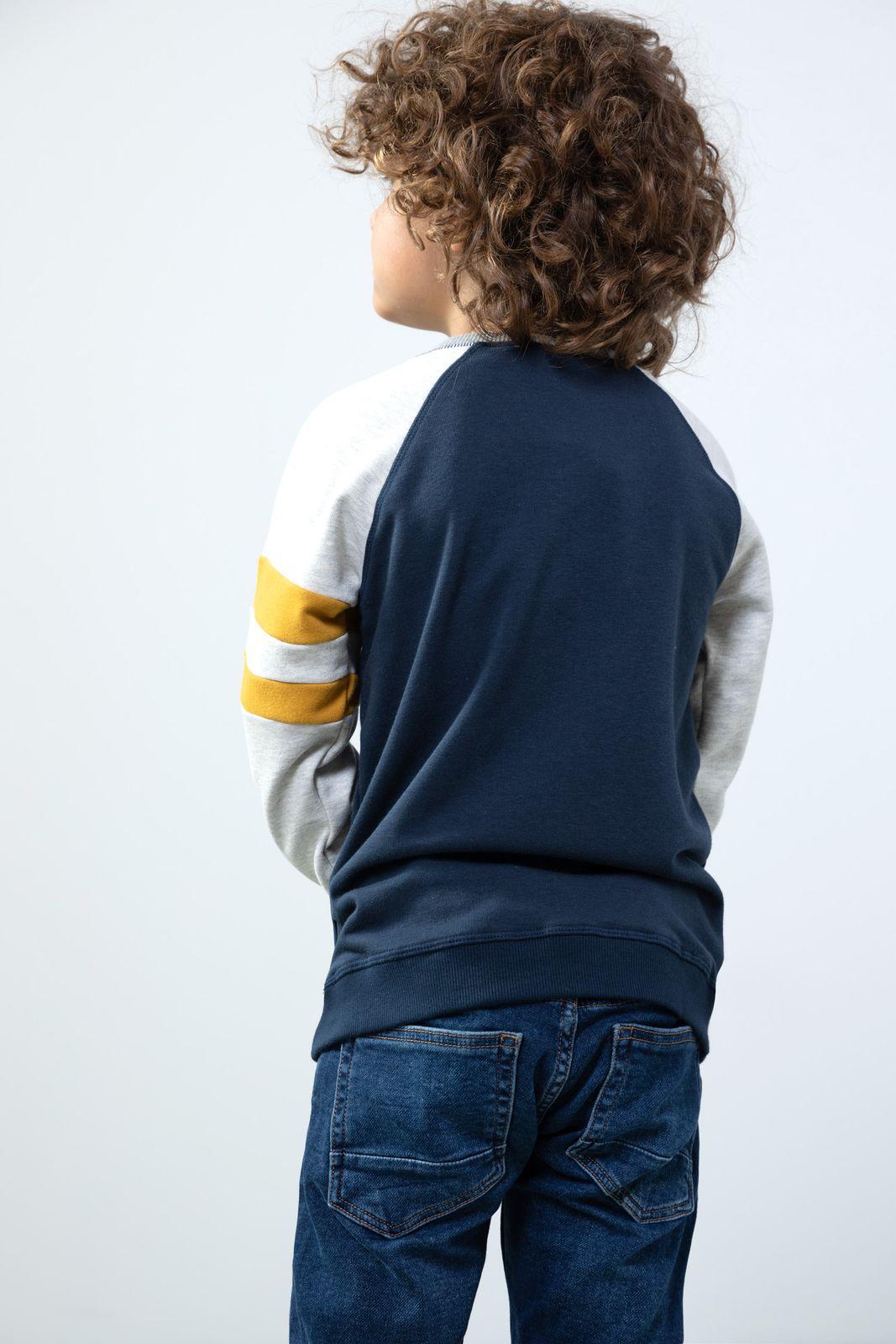 Baseball sweater - Kids | Sissy-Boy