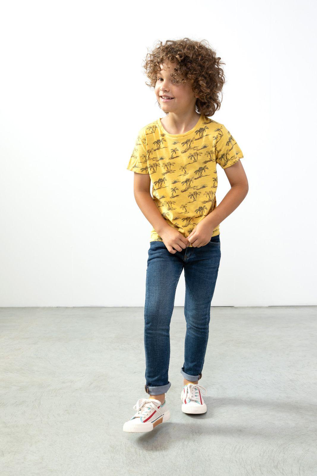 Jog denim jeans - Kids | Sissy-Boy