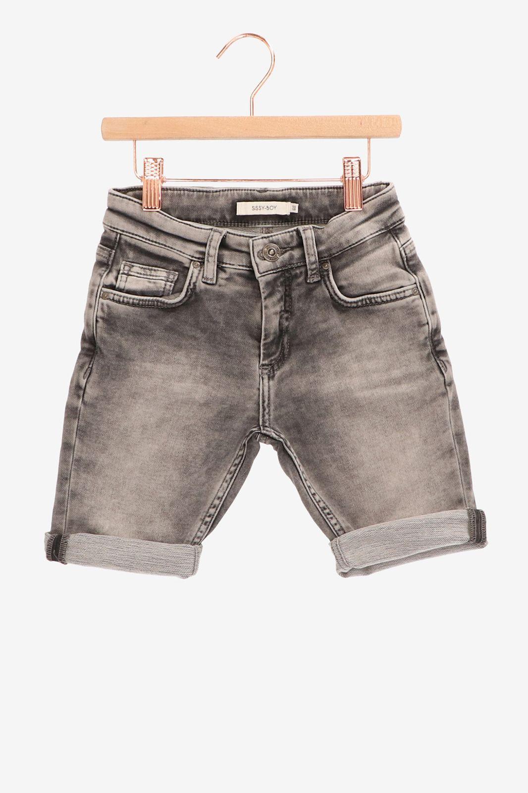Jog jeans short - Kids | Sissy-Boy