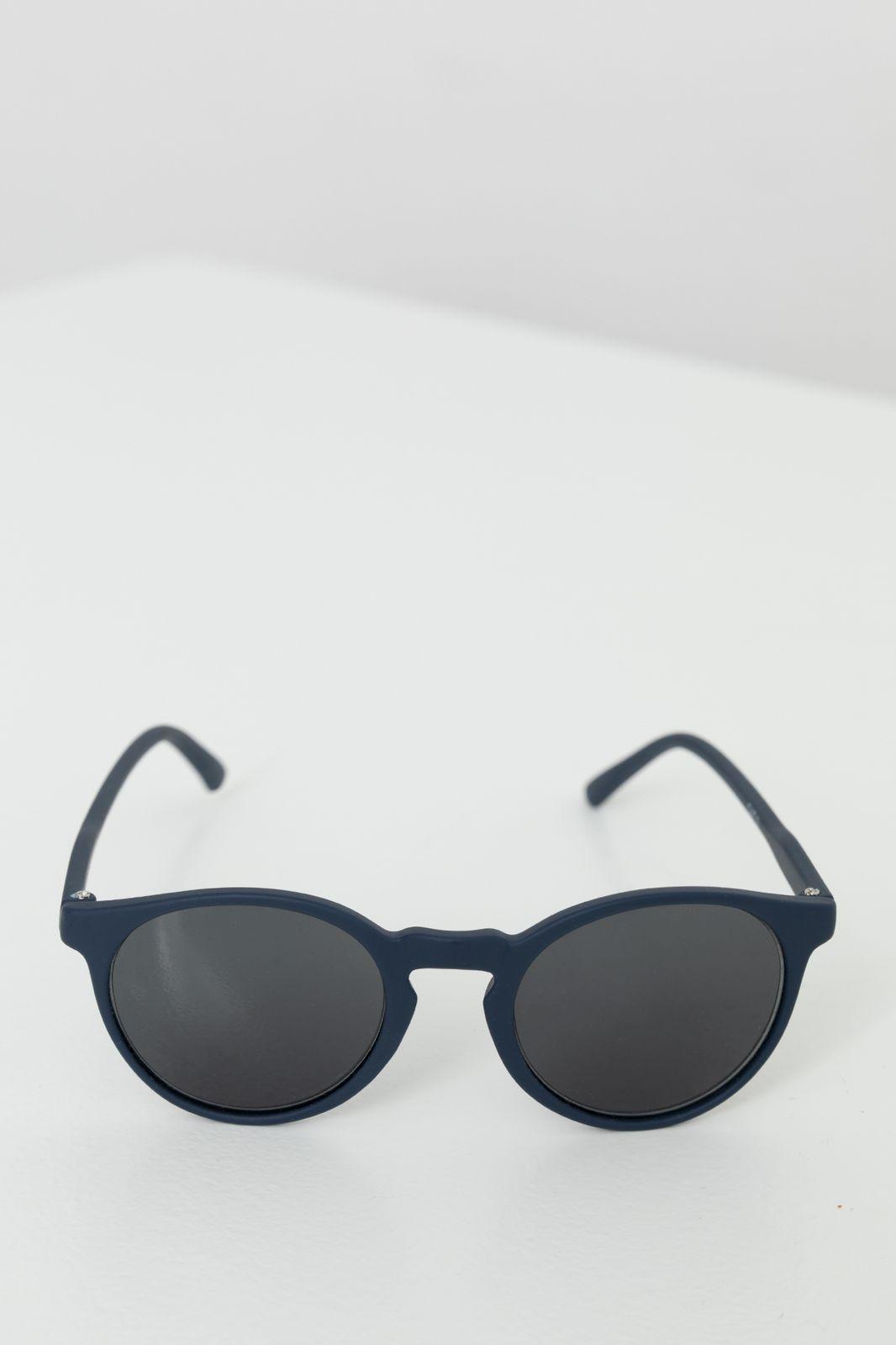 Donkerblauwe kids zonnebril - Kids | Sissy-Boy