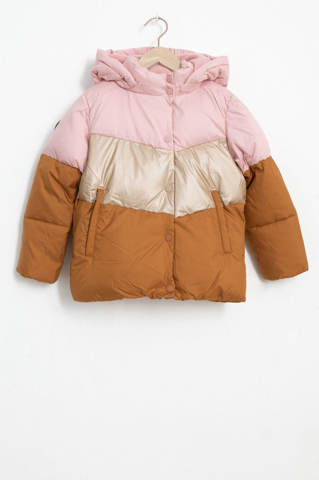 Colorblock bomber jacket - Kids | Sissy-Boy
