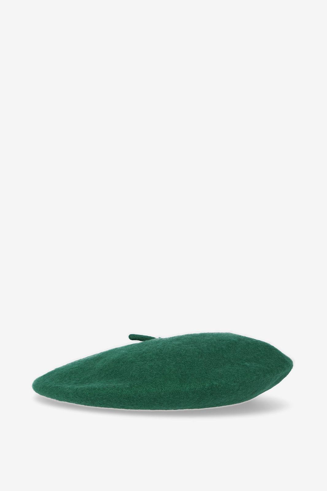Groene baret girls