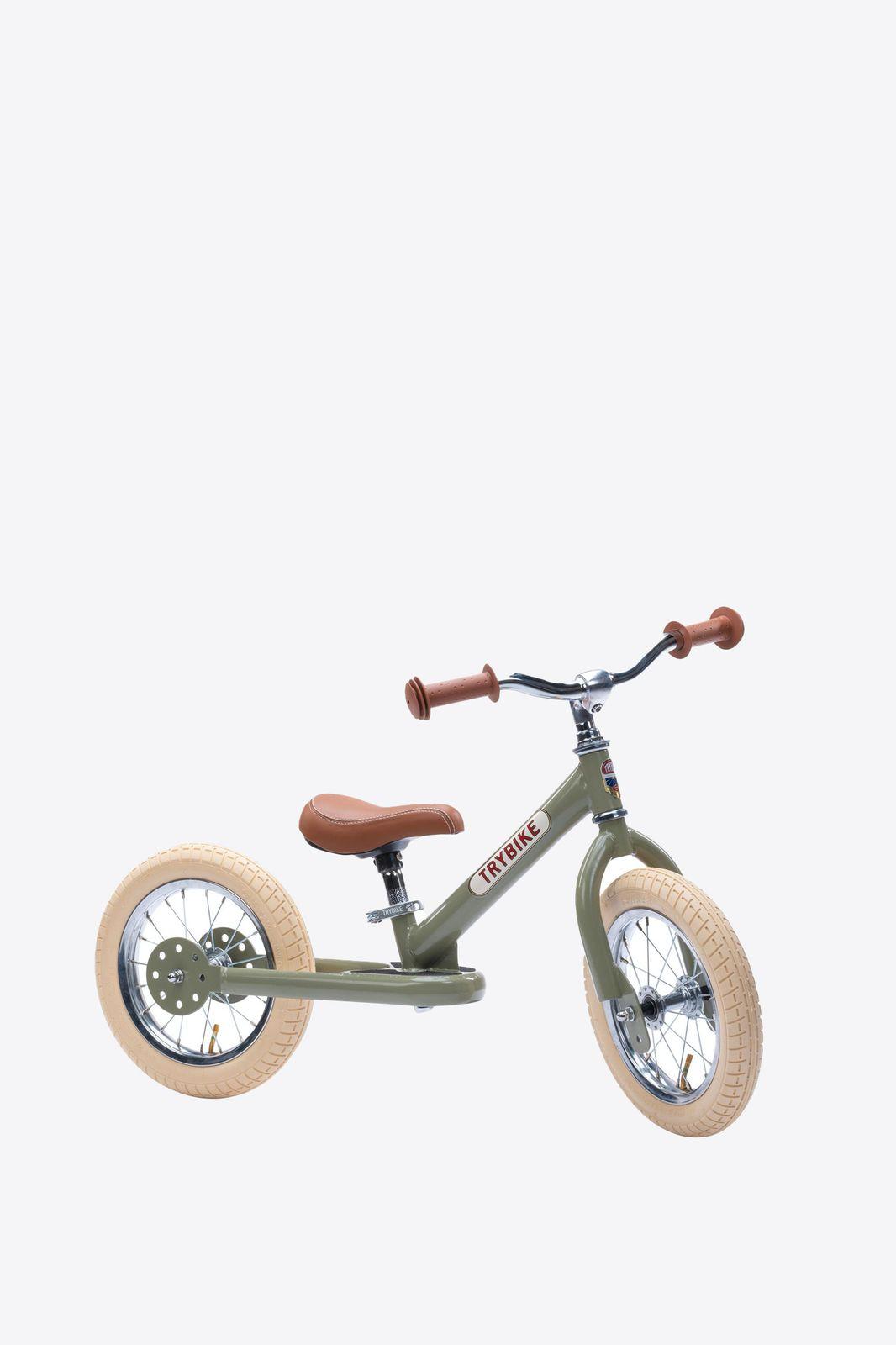 Trybike loopfiets - Homeland | Sissy-Boy